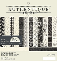 Authentique - Irresistible Collection