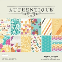 Authentique - Radiant Collection