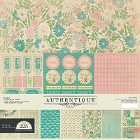 Authentique - Seasons Spring Collection