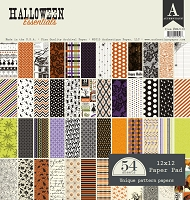 Authentique - Special Halloween Paper Pad