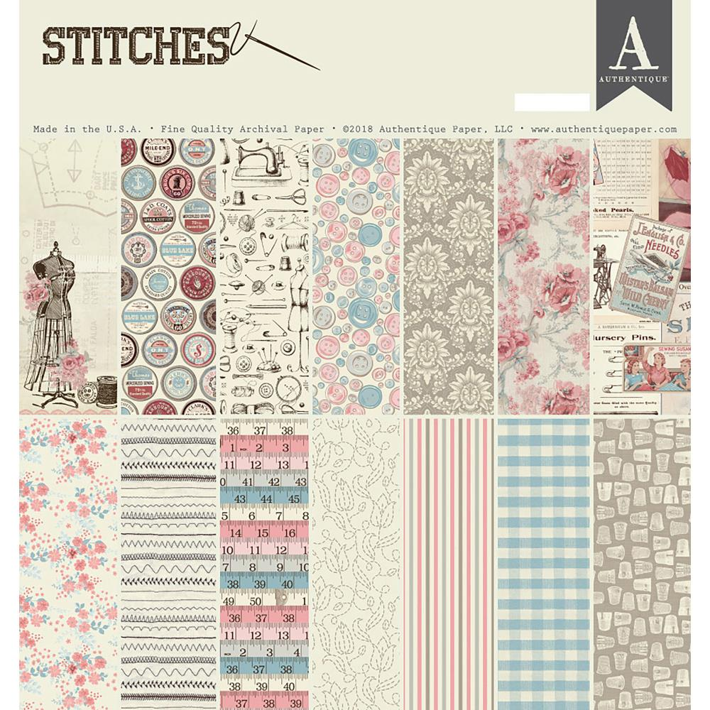 Stitches Collection