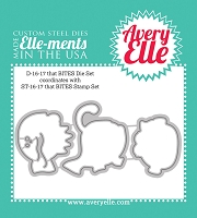 Avery Elle - Elle-ments Dies - That Bites