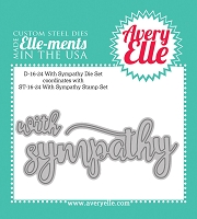 Avery Elle - Elle-ments Dies - With Sympathy