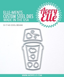 Avery Elle - Elle-ments Dies - Cool Beans