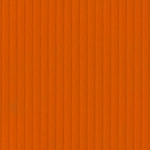 Bazzill Cardstock (orange peel)-Orange Juice