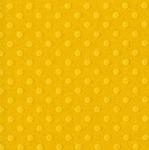 Bazzill Cardstock (dotted swiss)-Honey