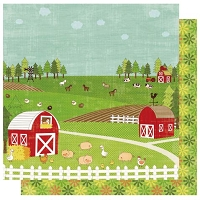 Best Creation - Farm Life Collection - 12