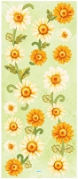 Best Creation - Dimensional Stickers - Sunflower