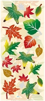 Best Creation - Dimensional Stickers - Leaf