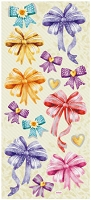 Best Creation - Dimensional Stickers - Bow