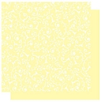 Best Creations-Patterned Glitter Cardstock-Sunbeam Swirl