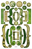 Best Creation - Epoxy Stickers - St. Patrick