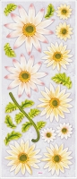 Best Creation - Dimensional Stickers - Daisy