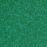 Best Creation Solid Glitter Cardstock - Green