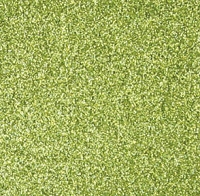 Best Creation Solid Glitter Cardstock - Lime