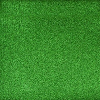Best Creation Solid Glitter Cardstock - Light Green
