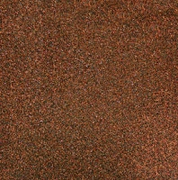 Best Creation Solid Glitter Cardstock - Coffee