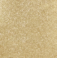 Best Creation Solid Glitter Cardstock - Sand
