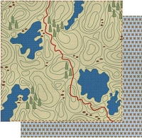 Best Creation - Gone Camping - Trail Map