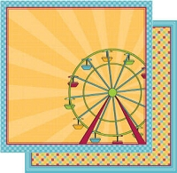 Best Creation - Loops and Scoops - Ferris Wheel