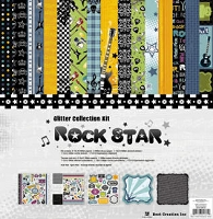 Rock Star Collection