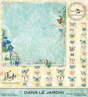Blue Fern Studios - Frolic Collection - 12