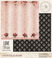Blue Fern Studios - Love Story Collection - 12