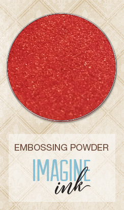 Blue Fern Studios - Imagine Ink Embossing Powder