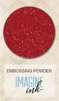 Blue Fern Studios - new colors of embossing powders