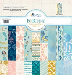 Bo Bunny - Down By The Sea Collection - Collection Pack