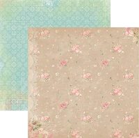 Bo Bunny - Soiree Collection - Linens 12