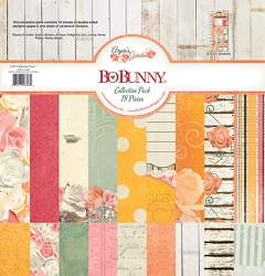 Bo Bunny - Aryia's Garden Collection - Collection Pack