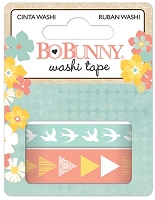 Bo Bunny - Baby Bump Collection - Washi Tape