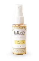 Bo Bunny - Double Dot Glimmer Spray - Gold