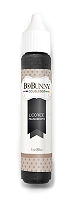 Bo Bunny - Double Dot Pearlescents - Licorice Pearlescent
