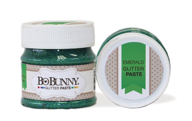 Bo Bunny - new Essentials pastes