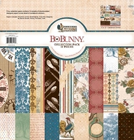 Bo Bunny - Provence Collection
