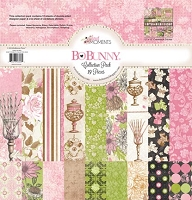 Bo Bunny - Sweet Moments Collection - Collection Pack