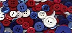 Button Bonanza - All American