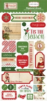 Carta Bella - Christmas Time Collection by Carina Gardner - 6