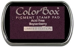 Colorbox Pigment Pad - Limited Edition Boysenberry