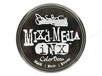 Colorbox Mix'd Media Inkpad-Black