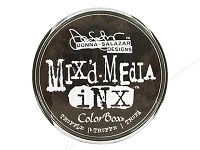 Colorbox Mix'd Media Inkpad-Truffle