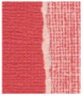 Core' Dinations Basics Cardstock - Rouge
