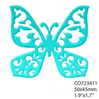 Couture Creations - Die - Spring Butterfly