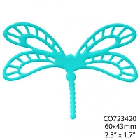 Couture Creations - Die - Summer Dragonfly