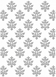 Couture Creations-Embossing Folder-Cultivated