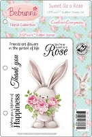 Bebunni - Floral Collection Stamps and Dies