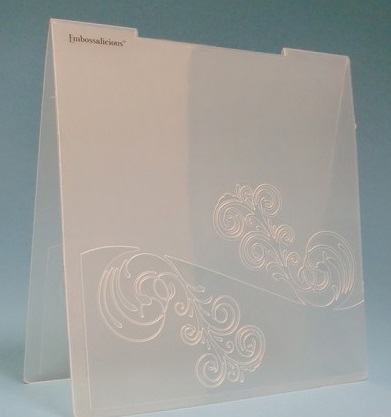 Die'Sires - new embossing folders