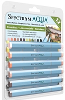 Crafter's Companion - Spectrum Aqua Watercolor Pens